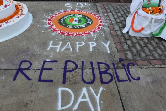 69th Republic Day